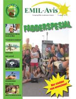 2012 – Fadderspesial – EMIL-avis