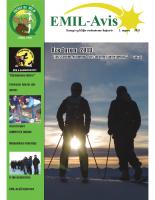 2013 – 01 – EMIL-avis